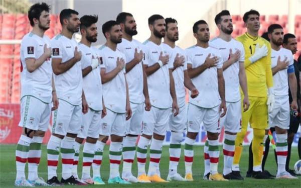 تیم ملی از نظر مهره در برترین شرایط حضور دارد؛ نباید از این تیم ناامید شد