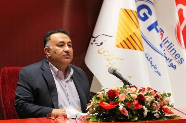 رمضانی: عظیم ترین بدهکار فوتبال ایران، صداوسیما است، تراکتور را به بخش دولتی نمی دهیم