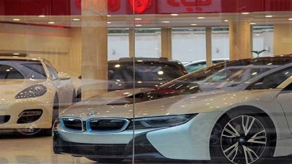 خودروهای لاکچری روی دست فروشندگانش باد کرد!، سراغ خرید اینترنتی خودرو نروید