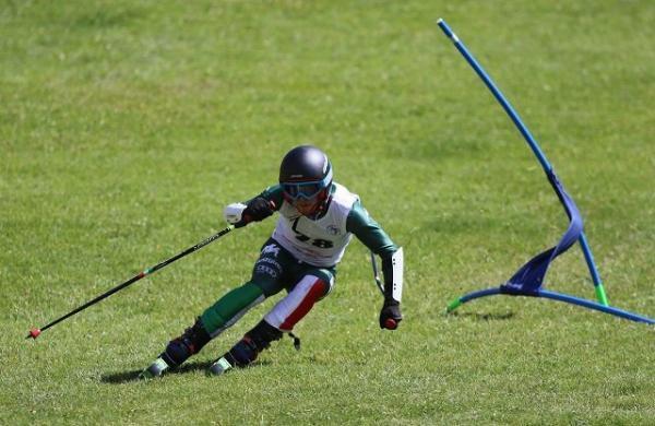 اسکی بازان ایران به خط سرانجام قهرمانی جهان نرسیدند